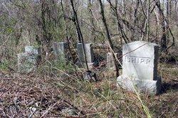 Shipp Family Cemetery
