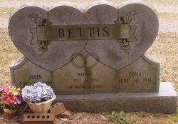 John Bettis
