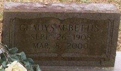 Gladys <i>Hughes</i> Bettis