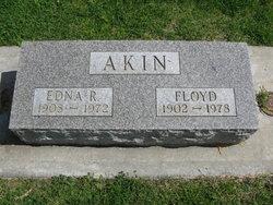 Floyd Akin