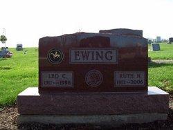 Ruth K. <i>Nottingham</i> Ewing