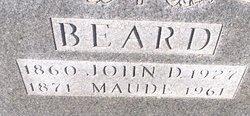 John Douglas Beard