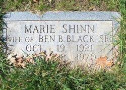 Hattie Marie <i>Shinn</i> Black