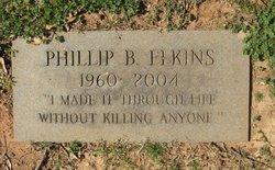 Phillip Brian Elkins