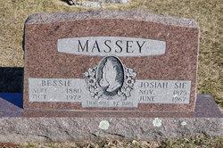 Bessie C <i>Shockley</i> Massey