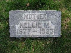 Nellie M. <i>Yeager</i> Phillips