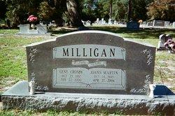 Gene Crosby Milligan