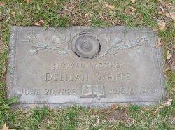 Delilah White