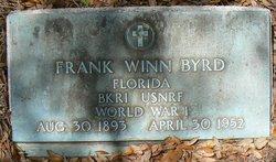 Frank Winn Byrd