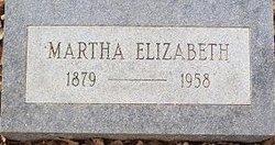 Martha Elizabeth <i>Taylor</i> Dauphin