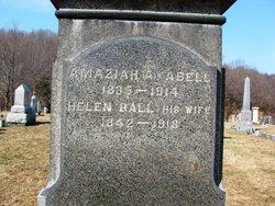 Helen M. <i>Ball</i> Abell