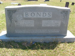 William Riley Doc Bonds, Jr
