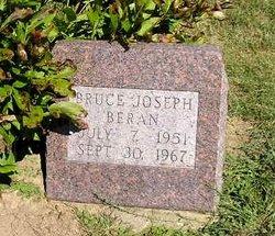 Bruce Joseph Beran