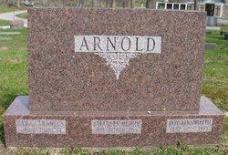 Charles Henry Arnold