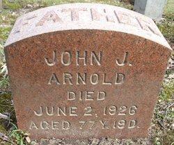 John J. Arnold