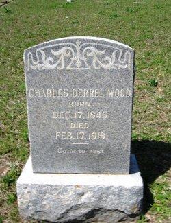 Charles Derrell Wood