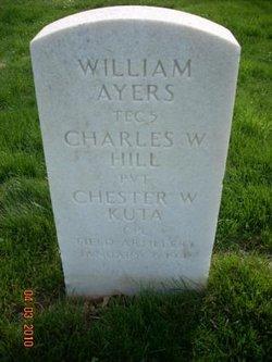 William Ayers