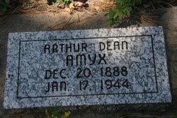 Arthur Dean Amyx
