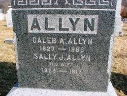 Caleb Abell Allyn