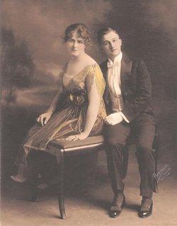 Gertrude Violet <i>Schwartz</i> Centini