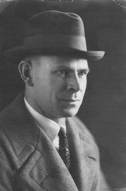 Frederick Cleveland Fred McCrea