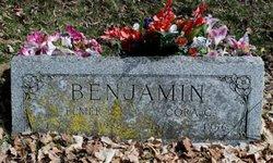 Elmer B Bob Benjamin