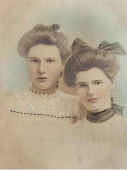 Mary Ida Elizabeth <i>Hayes</i> Bugg