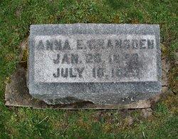 Anna E Gransden