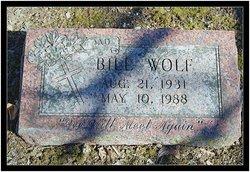 Bill Wolf