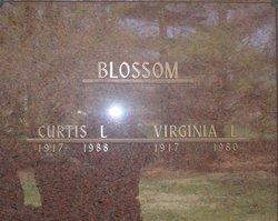 Virginia Lee <i>Cole</i> Blossom