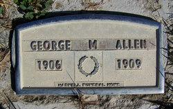 George Maxwell Allen