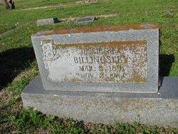 Jesse Rex Billingsley