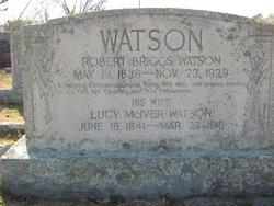 Col Robert Briggs Watson