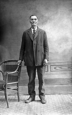 Joseph Fleming Dyer