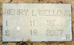 Henry L Wellons