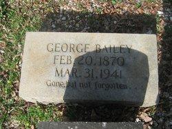 George W. Bailey, Jr