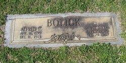 Mary Etta <i>Hefner</i> Bolick