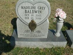 Madeline Gray Baldwin