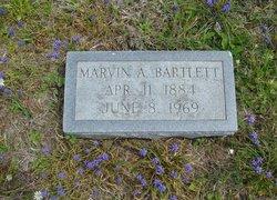 Marvin A. Bartlett