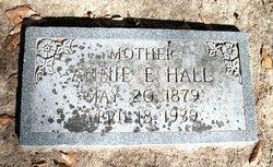 Annie E. <i>Briggs</i> Hall