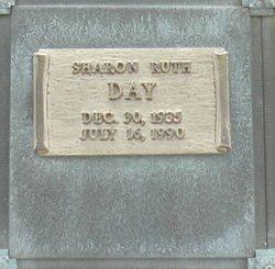 Sharon Ruth <i>Hatch</i> Day