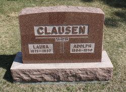 Laura A <i>Bell</i> Clausen