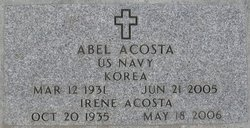 Abel Acosta