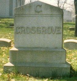 Elizabeth McK. Crosgrove