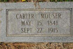 Carter Mouser