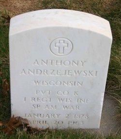 Anthony Andrzejewski