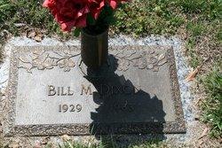 Bill M Dixon