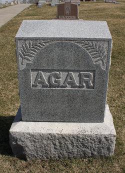 A Ray Agar