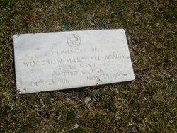 SMN Woodrow Marshall Woody Bonds