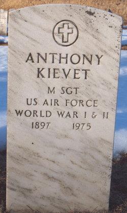 Anthony Kievet